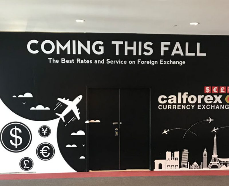 Calforex chinook hours